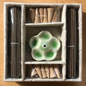 Incense Gift Set - Sandalwood